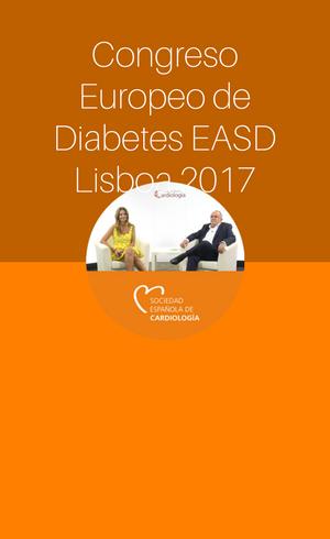 Lo mejor del Congreso Europeo de Diabetes EASD Lisboa 2017 (2017)
