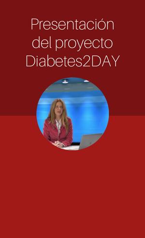 Presentación de DiabetesUp2date (2018)