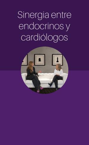 Sinergia entre endocrinos y cardiólogos (2018)