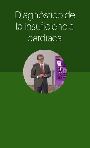 Diagnóstico de la insuficiencia cardiaca (2018)