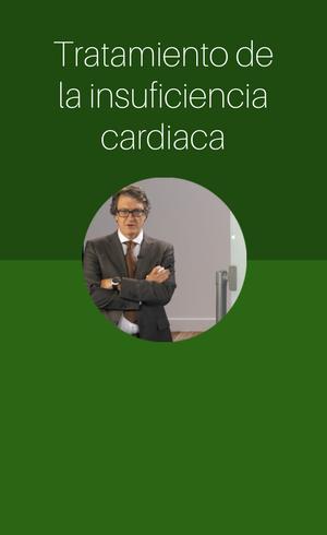 Tratamiento de la insuficiencia cardiaca (2018)