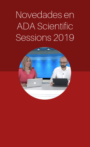 Novedades en ADA Scientific Sessions 2019