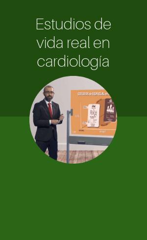 Estudios de vida real en cardiología (2019)