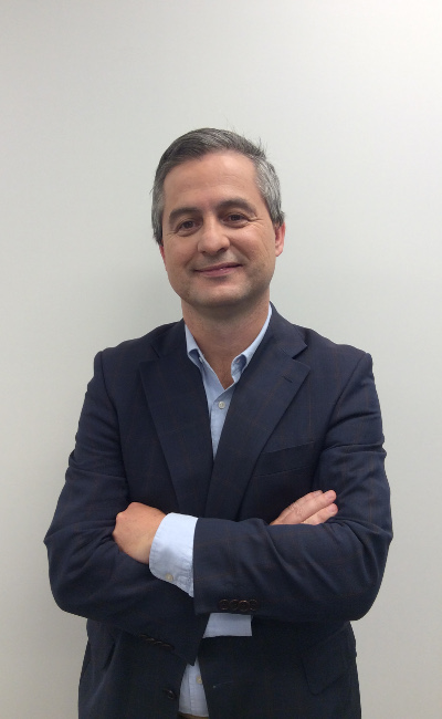 Juan José Gorgojo Martínez
