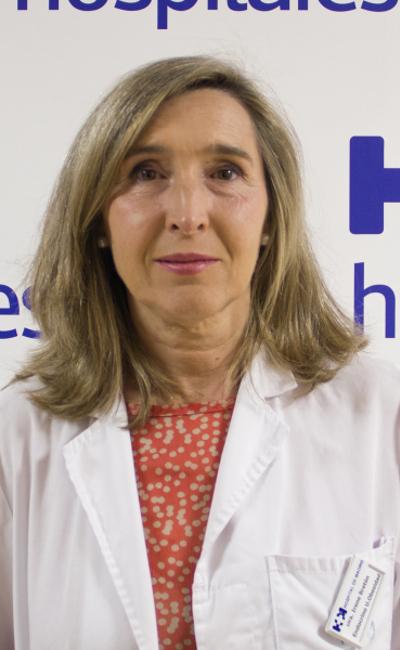 Irene Bretón Lesmes